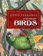 Little Treasures : Australian Birds - The National Library of Australia