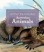 Little Treasures : Australian Animals - The National Library of Australia