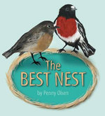 The Best Nest - Penny Olsen