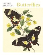 Little Book of Butterflies - National Library of Australia
