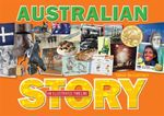 Australian Story : An Illustrated Timeline - Tania McCartney