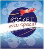 Rocket into Space! - Ragbir Bhathal