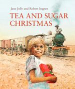 Tea and Sugar Christmas - Jane 	Jolly