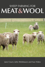 Sheep Farming for Meat and Wool : 000362693 - Jane Court