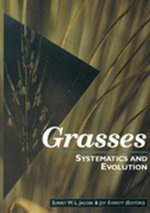 Grasses : Systematics and Evolution: Systematics and Evolution