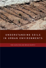 Understanding Soils in Urban Environments - Pam Hazelton