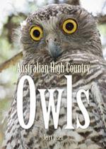 Australian High Country Owls - Jerry Olsen