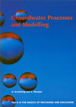 Groundwater Processes and Modelling - Part 6 - D Armstrong