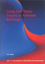 Using Soil Water Tracers to Estimate Recharge - Part 7 - GR Walker