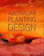 Australian Planting Design - Paul Thompson