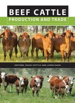 Beef Cattle Production and Trade