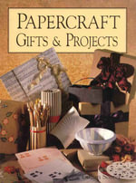 Papercraft Gifts and Projects : Gifts and Projects - Gillian Souter