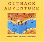Outback Adventure - Lessac Greenwood
