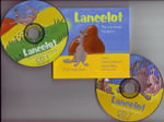 Lancelot the One-Armed Kangaroo - Adrian Plitzco