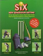 SIX New Generation Batting : New Generation Batting - Mark Ross