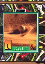Golf - Dr Paul Kennedy