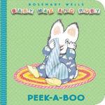Peek-A-Boo - Rosemary Wells
