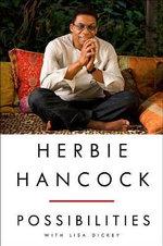 Herbie Hancock : Possibilities - Herbie Hancock