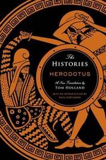 The Histories - Herodotus
