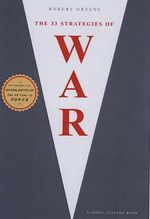 The 33 Strategies of War - Robert Greene