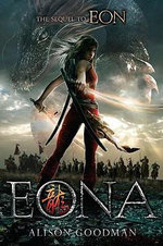 Eona : The Last Dragoneye - Alison Goodman