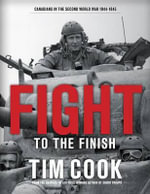 Fight To The Finish - Tim Cook