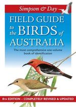 Field Guide to the Birds of Australia - Ken Simpson