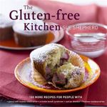 The Gluten Free Kitchen - Sue Shepherd