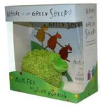Where Is The Green Sheep? : Book and Plush Toy Set - Mem Fox