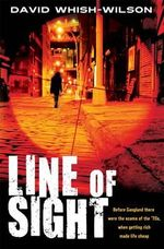 Line of Sight - David Whish-Wilson