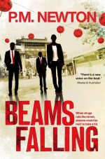 Beams Falling : *Buy this book and get the The Old School for free!