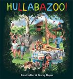 Hullabazoo! - Lisa Hollier