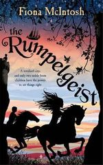 The Rumpelgeist - Fiona McIntosh