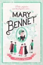 Mary Bennet - Jennifer Paynter