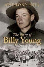 The Story of Billy Young - Anthony Hill