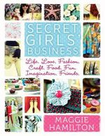 Secret Girls' Business - Maggie Hamilton