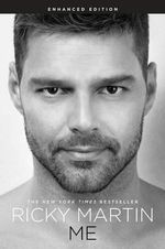Me : Updated Edition - Ricky Martin