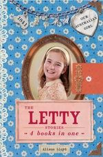 The Letty Stories - Alison Lloyd