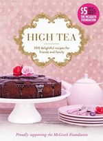 High Tea - McGrath Foundation