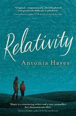 Relativity - Antonia Hayes