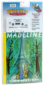 Madeline [With Cassette] - Ludwig Bemelmans