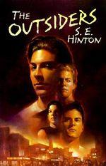 Hinton S.E. : Outsiders - S E Hinton