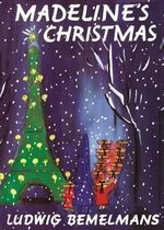 Madeline's Christmas : Madeline (Hardcover) - Ludwig Bemelmans