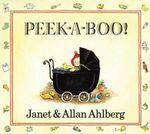 Peek-a-Boo! - Janet Ahlberg