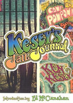 Kesey's Jailbook :  Cut the M************ Loose - Ken Kesey