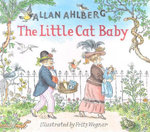 The Little Cat Baby - Allan Ahlberg