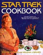 Star Trek Cookbook - Ethan Phillips