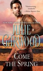 Come the Spring : Clayborne Brothers - Julie Garwood
