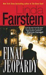 Final Jeopardy : Alex Cooper Series : Book 1 - Linda Fairstein