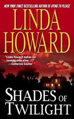 Shades of Twilight - Sandra Howard